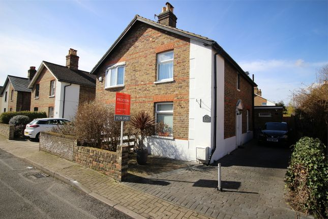 Thumbnail Semi-detached house for sale in Victor Road, Penge, London
