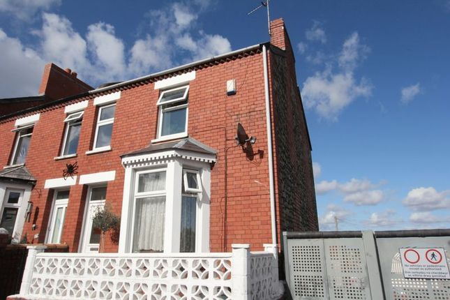 Thumbnail Terraced house for sale in Milward Road, Barry