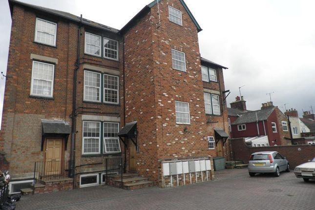 Thumbnail Flat for sale in Havelock Street, Kettering