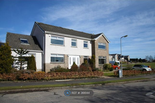 Thumbnail Detached house to rent in Kilpatrick Drive, Bearsden, Glasgow