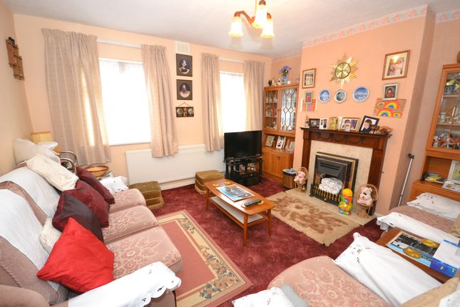 Thumbnail Semi-detached house for sale in The Close, Alperton / Wembley