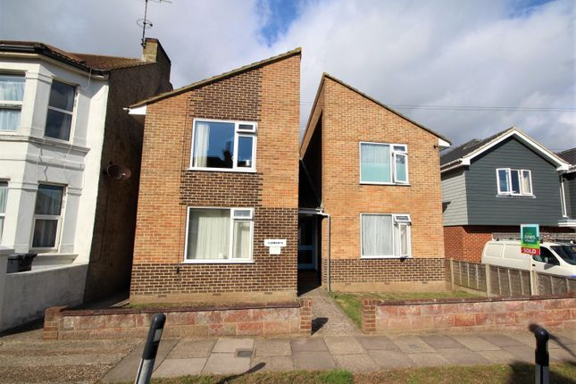1 bed flat to rent in Roberts Road, Lancing BN15