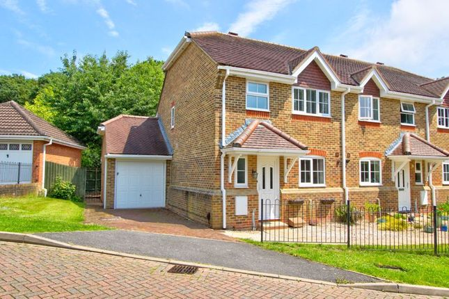 Photo 7 of Goldwire Drive, Knightwood Park, Chandler's Ford, Hampshire SO53