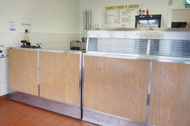 Restaurant/cafe for sale in Fish & Chips WF3, Stanley, West Yorkshire