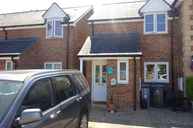 Thumbnail Semi-detached house to rent in Arkell Gardens, Carterton