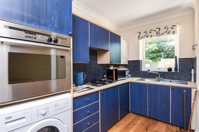 Thumbnail Semi-detached bungalow for sale in Thrale Road, London