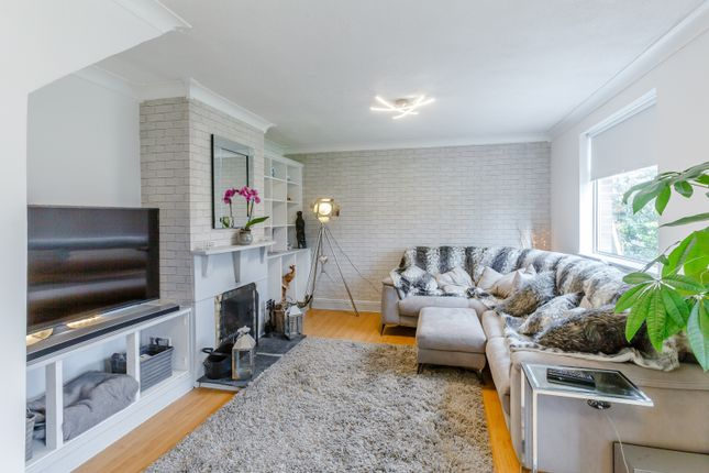 Thumbnail Semi-detached house for sale in Cheviot Drive, Chelmsford