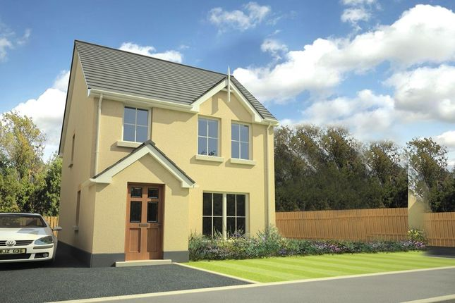 Thumbnail Detached house for sale in Olivers Close, Portaferry, Newtownards