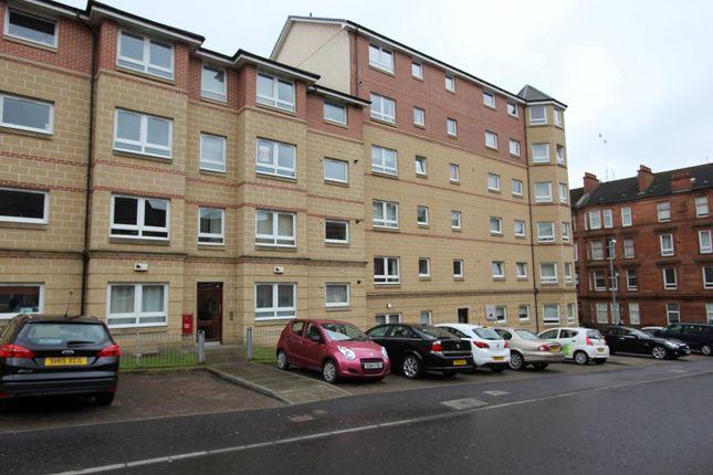 Thumbnail Flat to rent in Hillfoot Street, Dennistoun, Glasgow