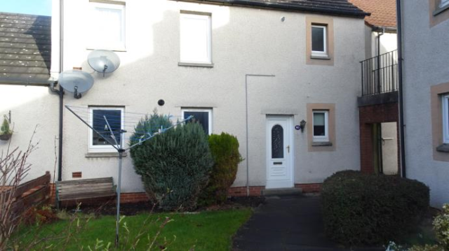 Thumbnail Flat to rent in South Gyle Mains, Edinburgh EH12,