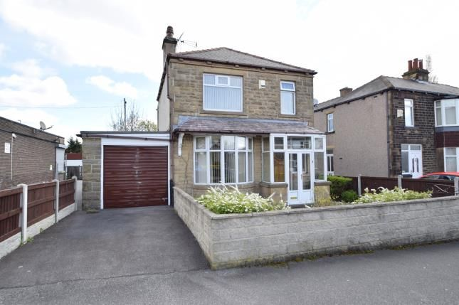 Thumbnail Detached house for sale in Peckover Drive, Pudsey, West Yorkshire