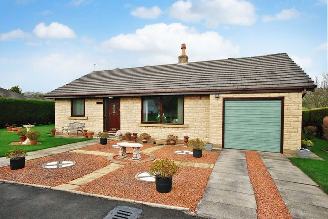 Thumbnail Bungalow for sale in Bardon Mill, Hexham