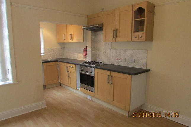 Thumbnail Terraced house to rent in Frederick Street, Denton