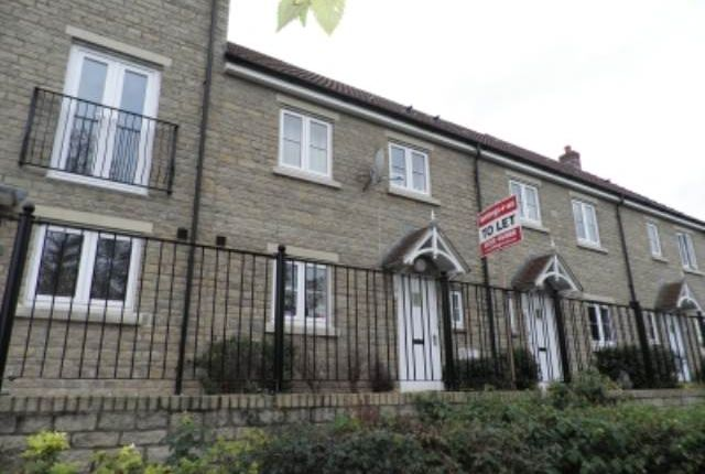 Thumbnail Property to rent in River Walk, Frome, Somerset