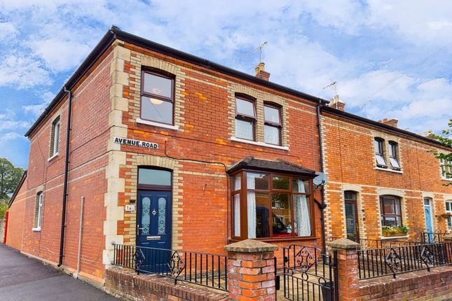 Thumbnail Property for sale in Avenue Road, Frome