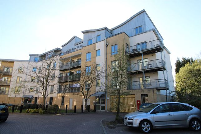 2 bed flat to rent in Yeoman Close, Ipswich, Suffolk IP1