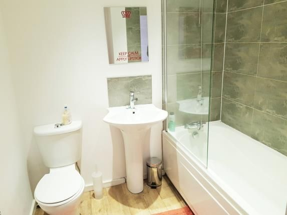 Bathroom of Saltwater Court, Middlesbrough TS4
