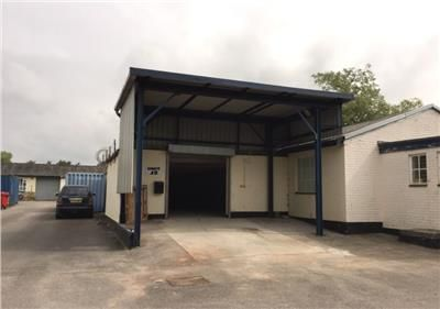 Thumbnail Light industrial to let in Bryn Business Centre, Bryn Lane, Wrexham, Wrexham