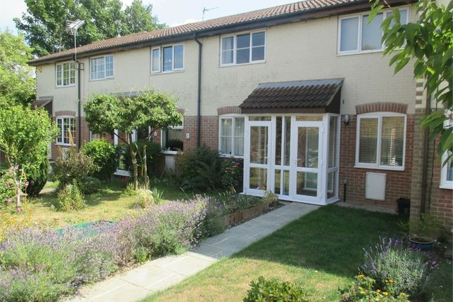 Thumbnail Terraced house to rent in Brewers Field, Dartford, Kent