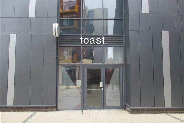 Thumbnail Restaurant/cafe to let in 5B Riverside North, Horne Lane, Bedford
