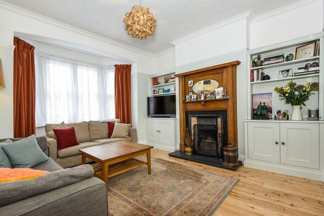 4 bedroom semi-detached house for sale in Graemesdyke Avenue, London