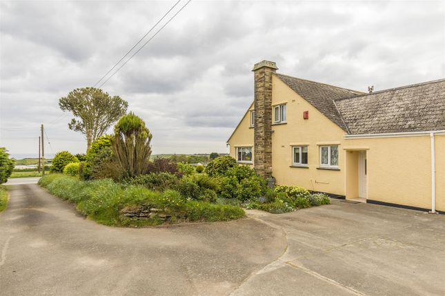 Thumbnail Property for sale in Polean Lane, Polperro Road, Looe