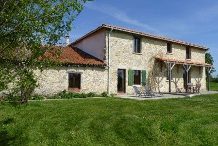 4 bed property for sale in Champagne-Mouton, Charente, France