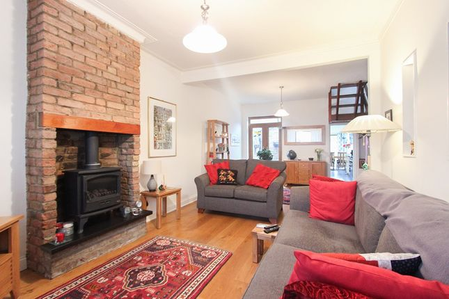Thumbnail Terraced house for sale in Ridley Road, Forest Gate, London