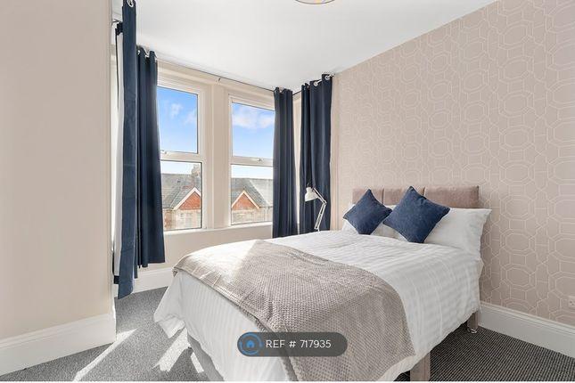 Bedroom 5 of Salisbury Road, Lipson, Plymouth PL4