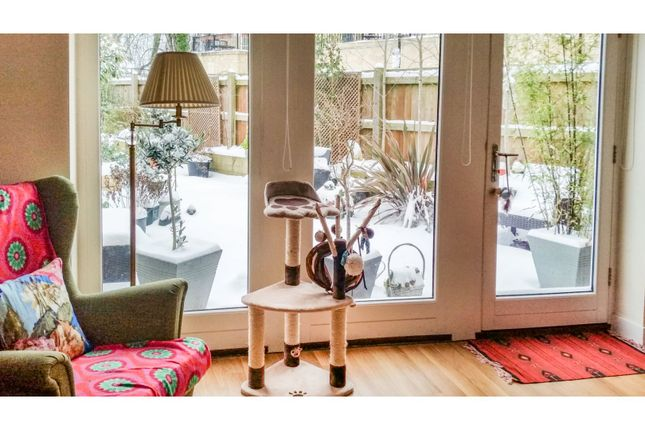 Living Room of Sully, Bradford-On-Avon BA15