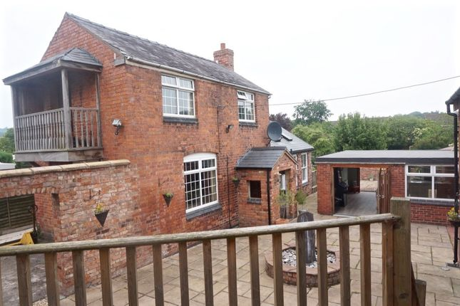 4 bed detached house for sale in Church Street, Shrewsbury