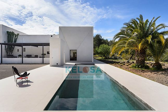 Thumbnail Villa for sale in San Mateo, Santa Gertrudis, Santa Eulalia Del Río, Ibiza, Balearic Islands, Spain