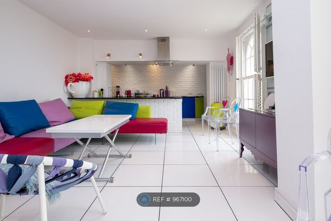 2 bed detached house to rent in Madeira Drive, Brighton BN2