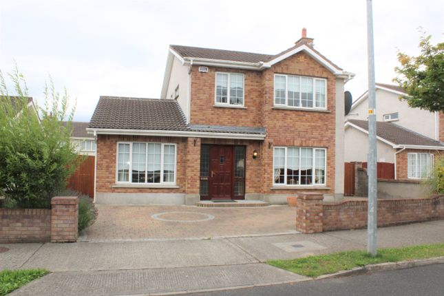 Thumbnail Detached house for sale in 7 Kilbelin Lawns, Newbridge, Kildare