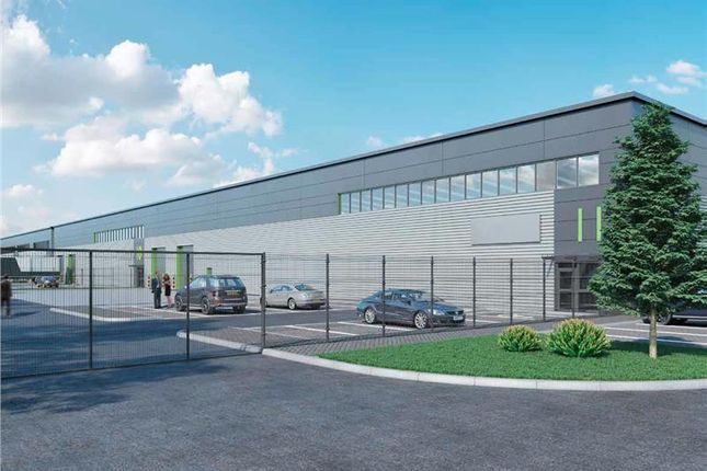 Photo 3 of Units 10 & 11 Trent Gateway, Beeston Business Park, Technology Drive, Beeston, Nottingham NG9