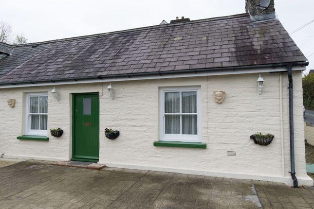 Thumbnail Semi-detached house for sale in Henllan, Llandysul