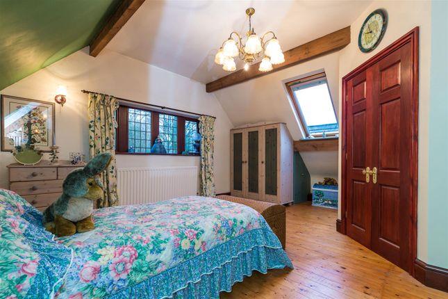 Bedroom Three of Farley Road, Oakamoor, Stoke-On-Trent ST10