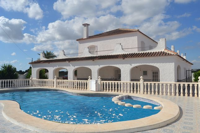 Country house for sale in Dolores, Alicante, Valencia, Spain
