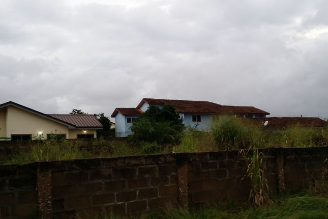 Thumbnail Land for sale in East Legon Accra, East Legon, Ghana