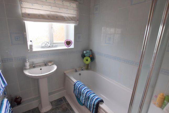 Bathroom of Foley Way, Haverfordwest SA61
