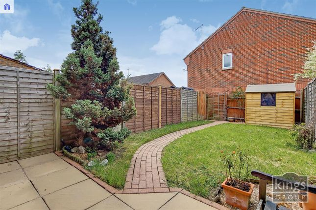 5_Garden-1 of Wedgewood Drive, Church Langley, Harlow CM17