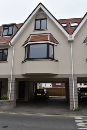 Thumbnail Terraced house for sale in Greve D'azette, St. Clement, Jersey