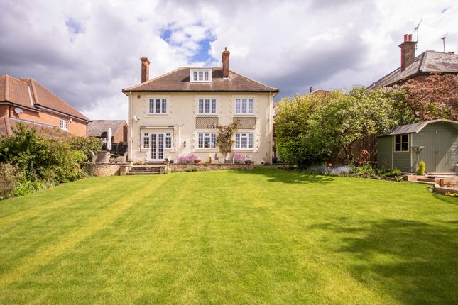 Thumbnail Detached house for sale in Cardigan Street, Newmarket