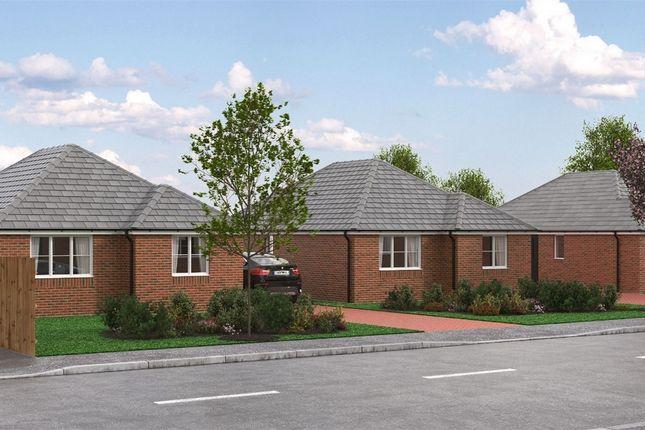 Thumbnail Detached bungalow for sale in Wagstaff Lane, Jacksdale, Nottinghamshire