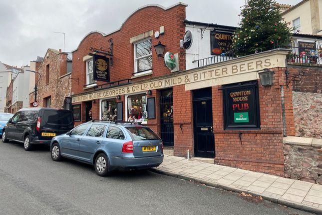 Pub/bar for sale in Quinton House, 2 Park Place, Clifton, Bristol, Bristol