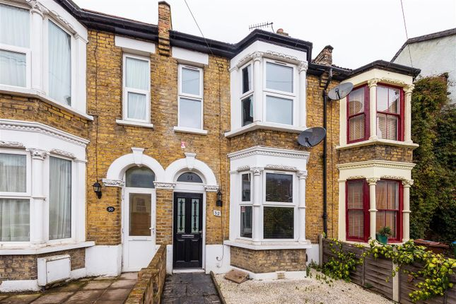 3 bed terraced house for sale in Montague Road, London E11
