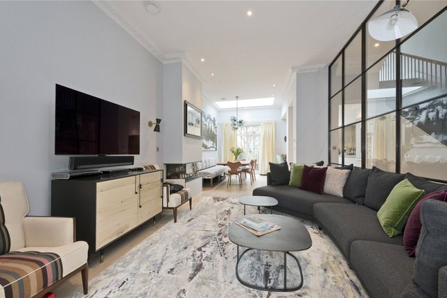 Thumbnail Detached house to rent in Lower Addison Gardens, Hammersmith