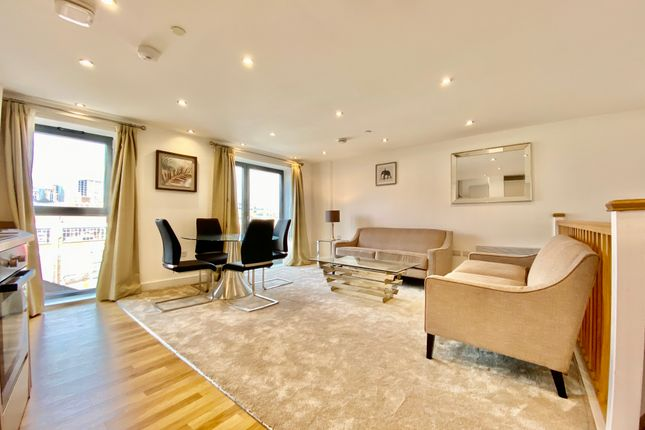 Thumbnail Flat for sale in Mabgate, Leeds