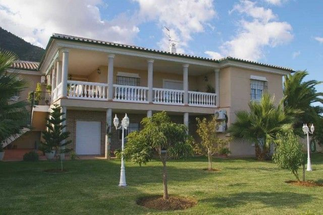 View Of Property of Spain, Málaga, Alhaurín De La Torre