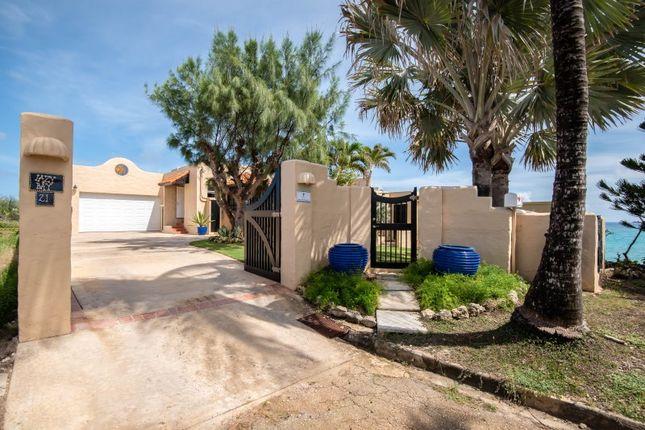 "Thumbnail Villa for sale in ""Lazy Bay"", 21 Atlantic Shores, Christ Church, Barbados"